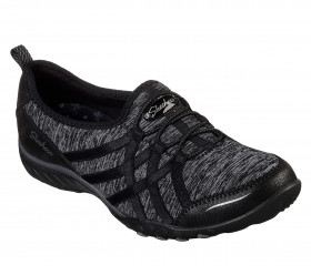 23240 Breathe Black Skechers I-1-112315