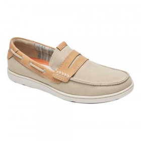BX2453 Gryffen Taupe Rockport I-1-112322
