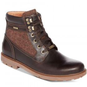 CH0776 Rugged Brown Rockport I-1-112379