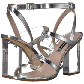Fazzani Silver Nine West Sanda I-1-112424