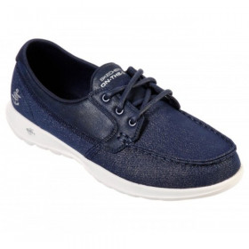 16420 Go walk Navy Skechers I-1-112473