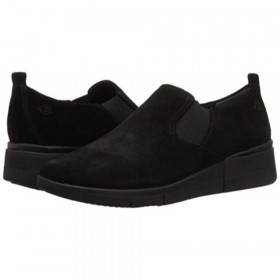 Plume Black Suede Easy Spirit I-1-112599