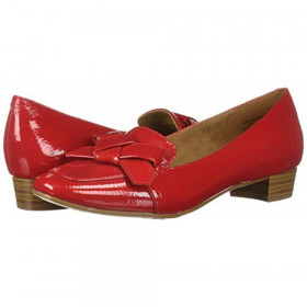 Runaway Red Aerosoles Loafer I-1-112602
