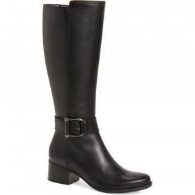 Dempsey Black Naturalizer Boot I-1-112611