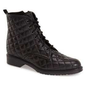 A Land Lone Black The Flexx Ankle Boot