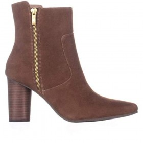 Asset Tan Suede Aerosoles Ankle Boot