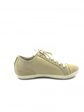3304 Tan Leather Timberland Sneakers