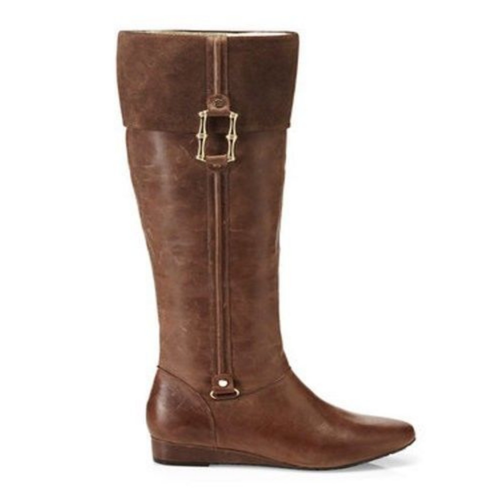 Ryann Taupe Taupe Taupe Elaine Turner Boot ccb025